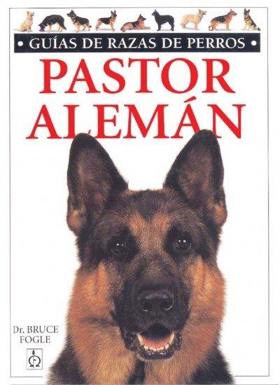 Pastor aleman guia razas perros