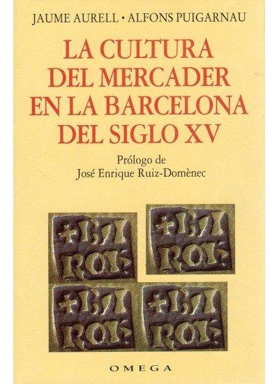 Cultura mercader barcelona sxv