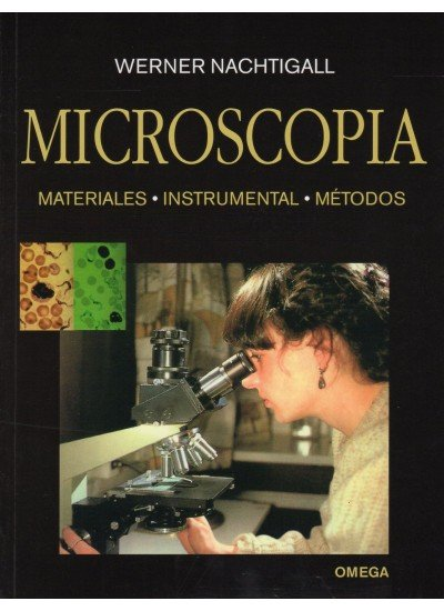 Microscopia materiales intrumental