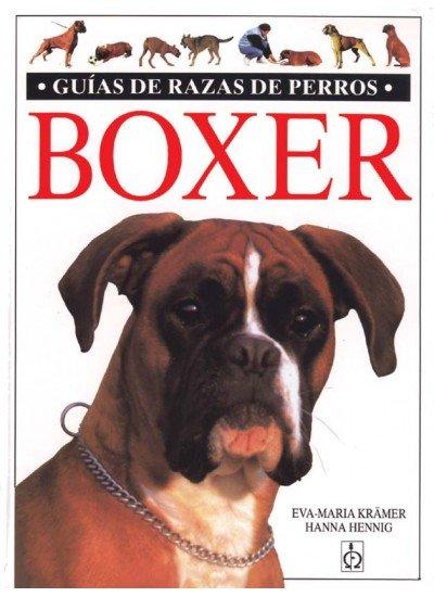 Boxer guias razas de perros