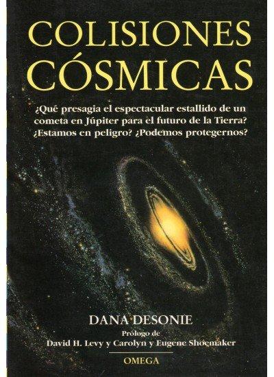 Colisiones cosmicas