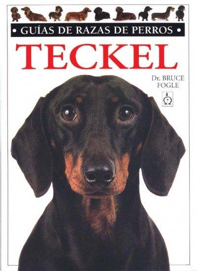 Teckel guias razas perros