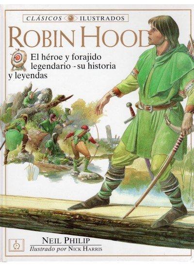 Robin hood ci