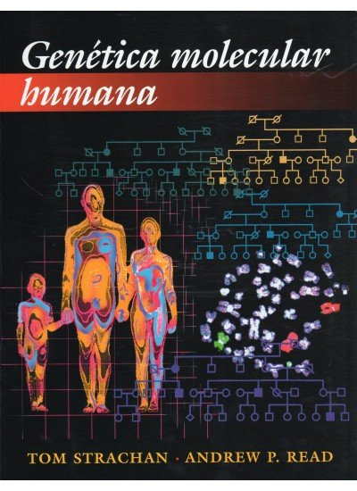 Genetica molecular humana