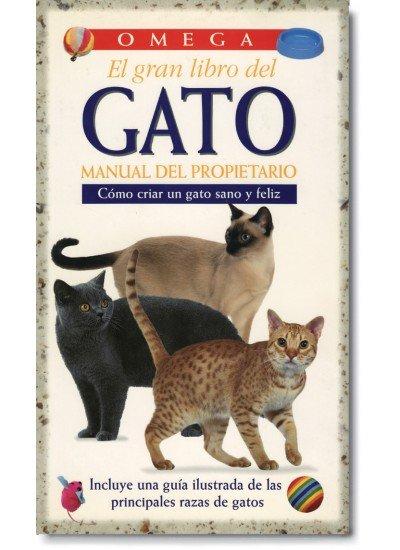 Gran libro del gato manual propietario