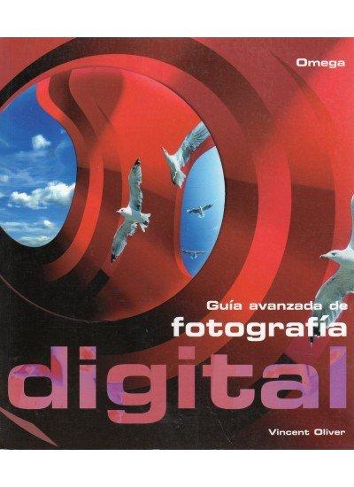Guia avanzada fotografia digital