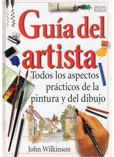 Guia del artista