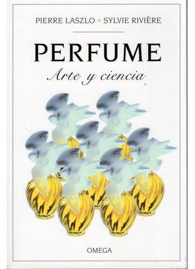 Perfume arte y ciencia
