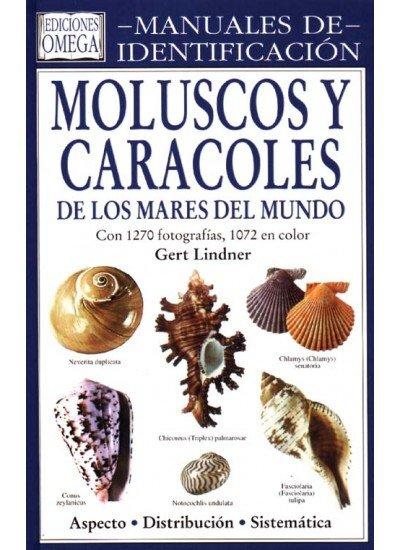 Moluscos y caracoles m.identificacion