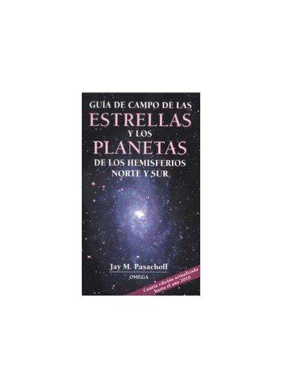 Guia campo estrellas planetas 6ªed