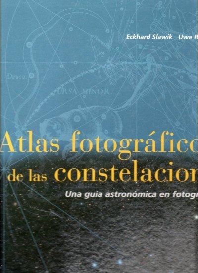 Atlas fotografico constelaciones