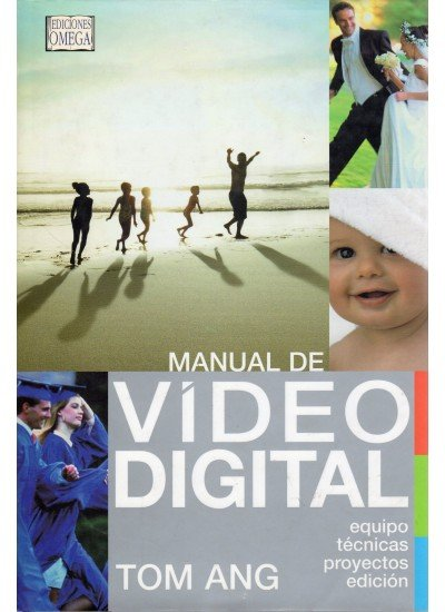 Manual video digital