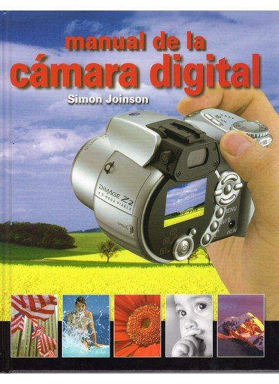 Manual de la camara digital