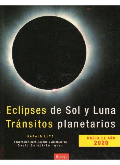 Eclipses de sol y luna