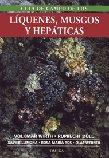 Guia campo de los liquenes,musgos y hepaticas