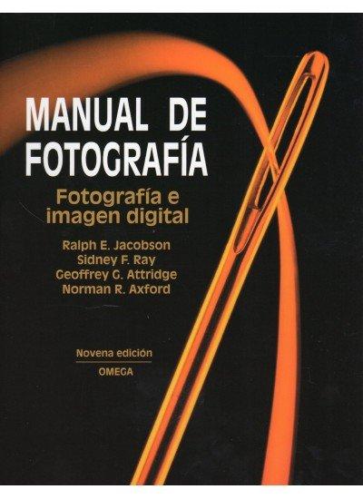 Manual de fotografia 9ª