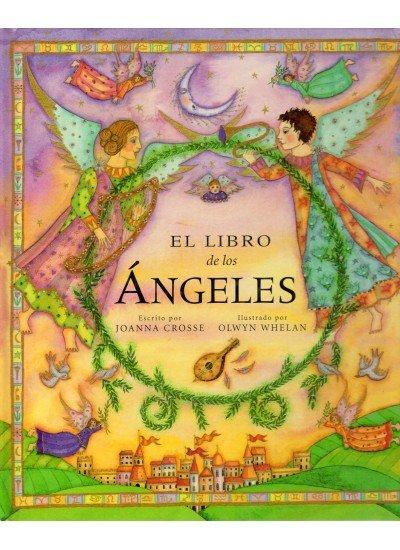 Libro de los angeles el
