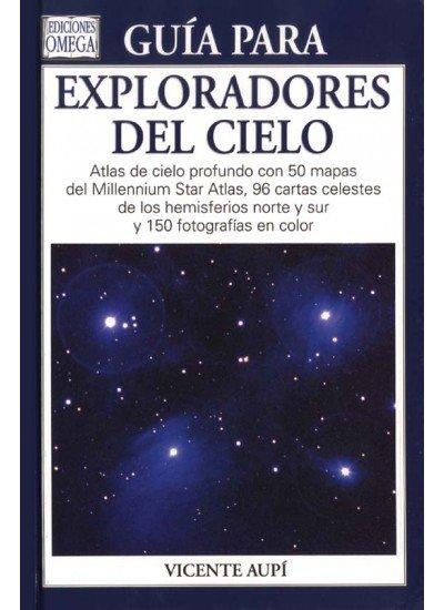 Guia para exploradores del cielo