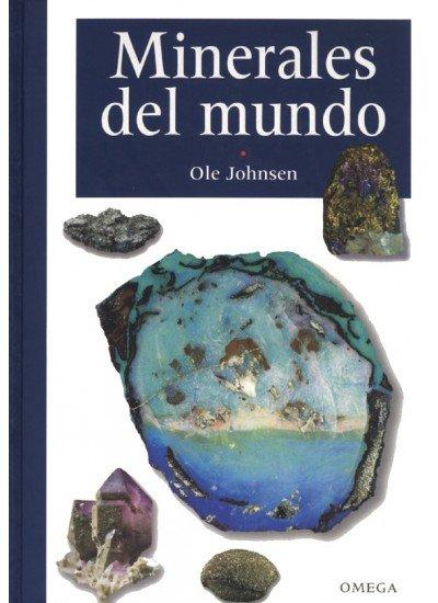 Minerales del mundo