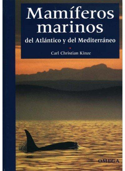 Mamiferos marinos atlantico y mediterraneo