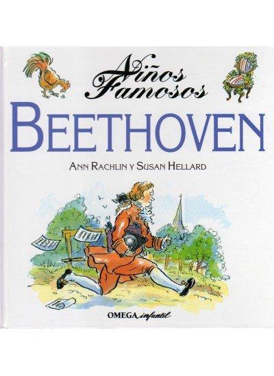 Beethoven niños famosos