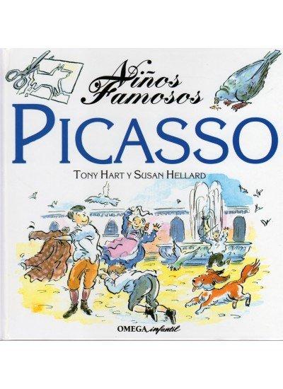 Picasso niños famosos