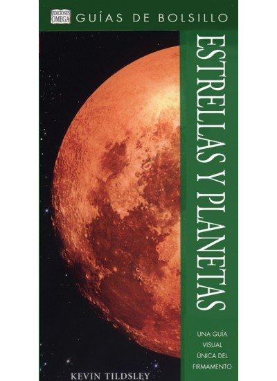 Estrellas y planetas guias de bolsillo