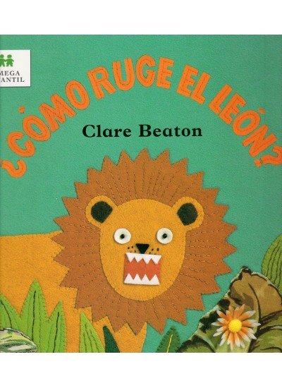 Como ruge el leon