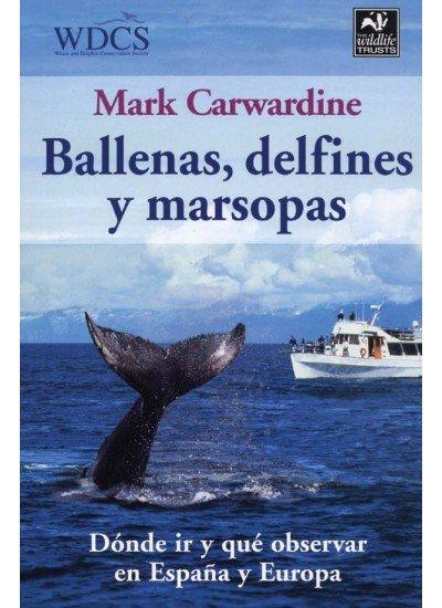 Ballenas delfines marsopas g.identificacion ne