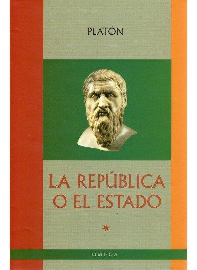 Republica o el estado
