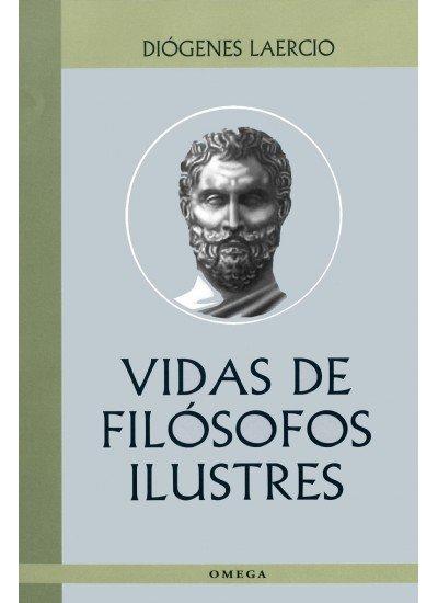 Vidas de filosofos ilustres