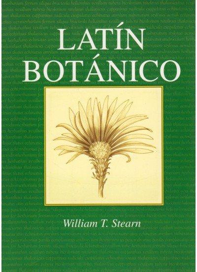 Latin botanico