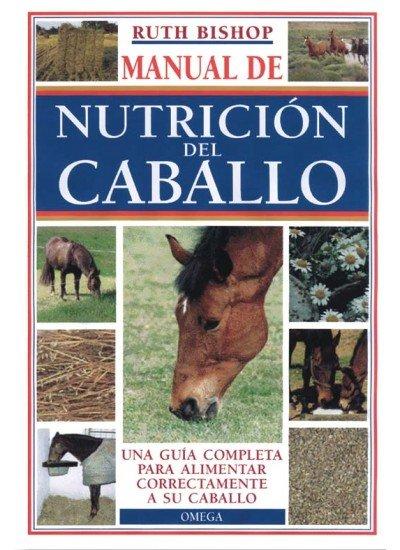 Manual nutricion del caballo