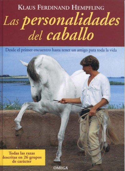 Personalidades del caballo