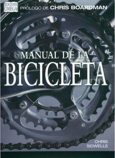 Manual de la bicicleta