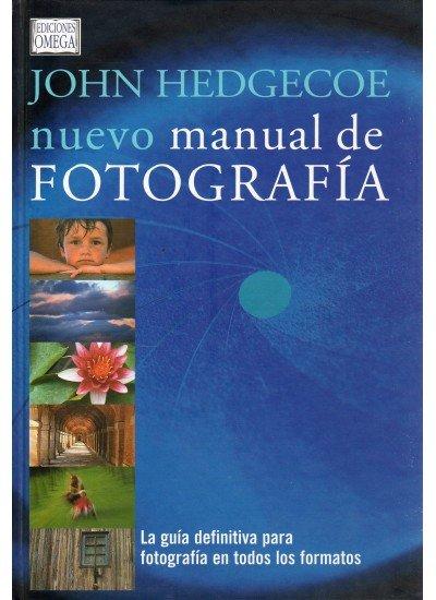 Nuevo manual de fotografia