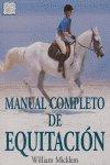 Manual completo de equitacion