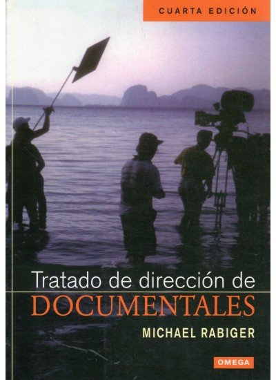 Tratado direccion de documentales 4ªed
