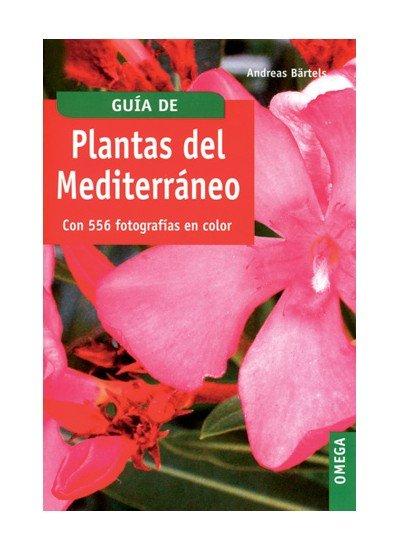 Guia de plantas del mediterraneo
