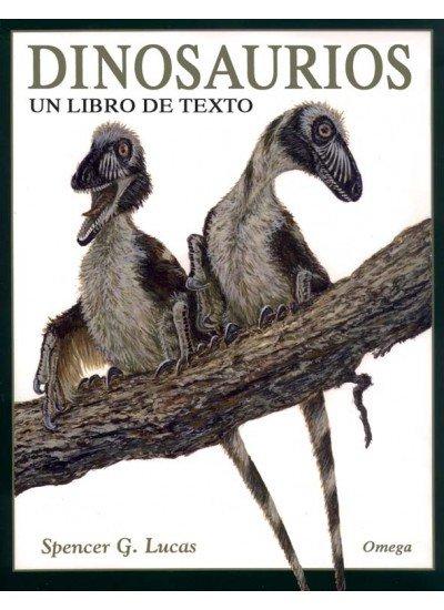 Dinosaurios un libro de texto 5ªed