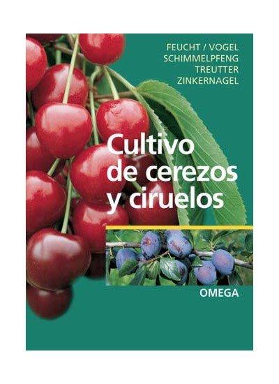 Cultivo de cerezos y ciruelos