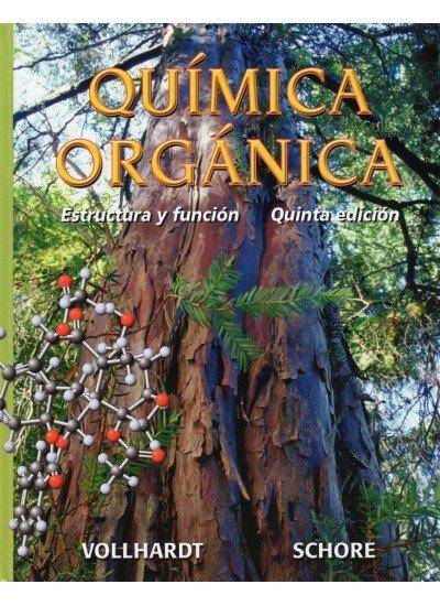 Quimica organica 5ªed vollhardt