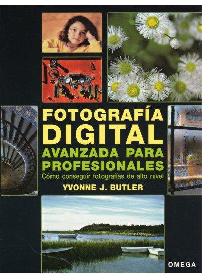 Fotografia digital avanzada profesionales
