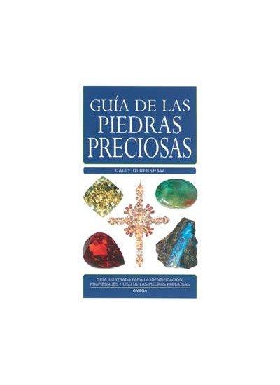 Guia piedras preciosas