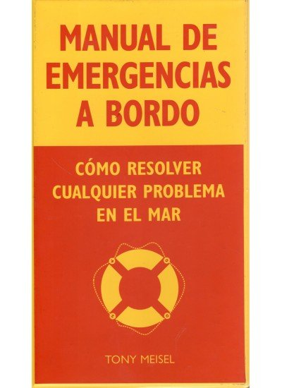Manual de emergencias a bordo