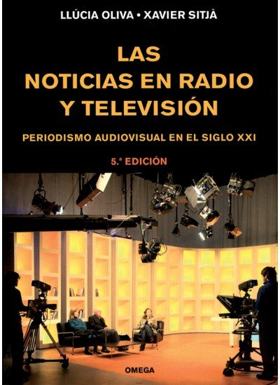 Noticias en radio y television,las