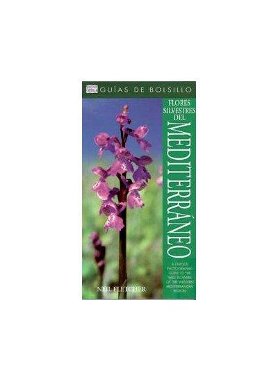 Flores silvestres del mediterraneo gb