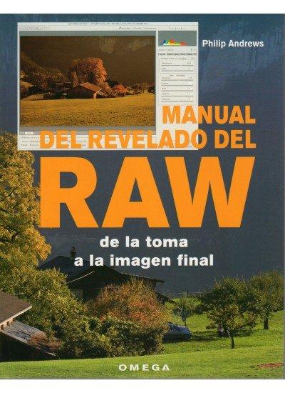 Manual del revelado del raw
