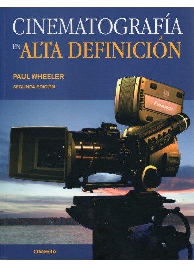 Cinematografia en alta definicion 2ªed