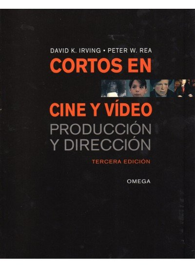 Cortos en cine y video